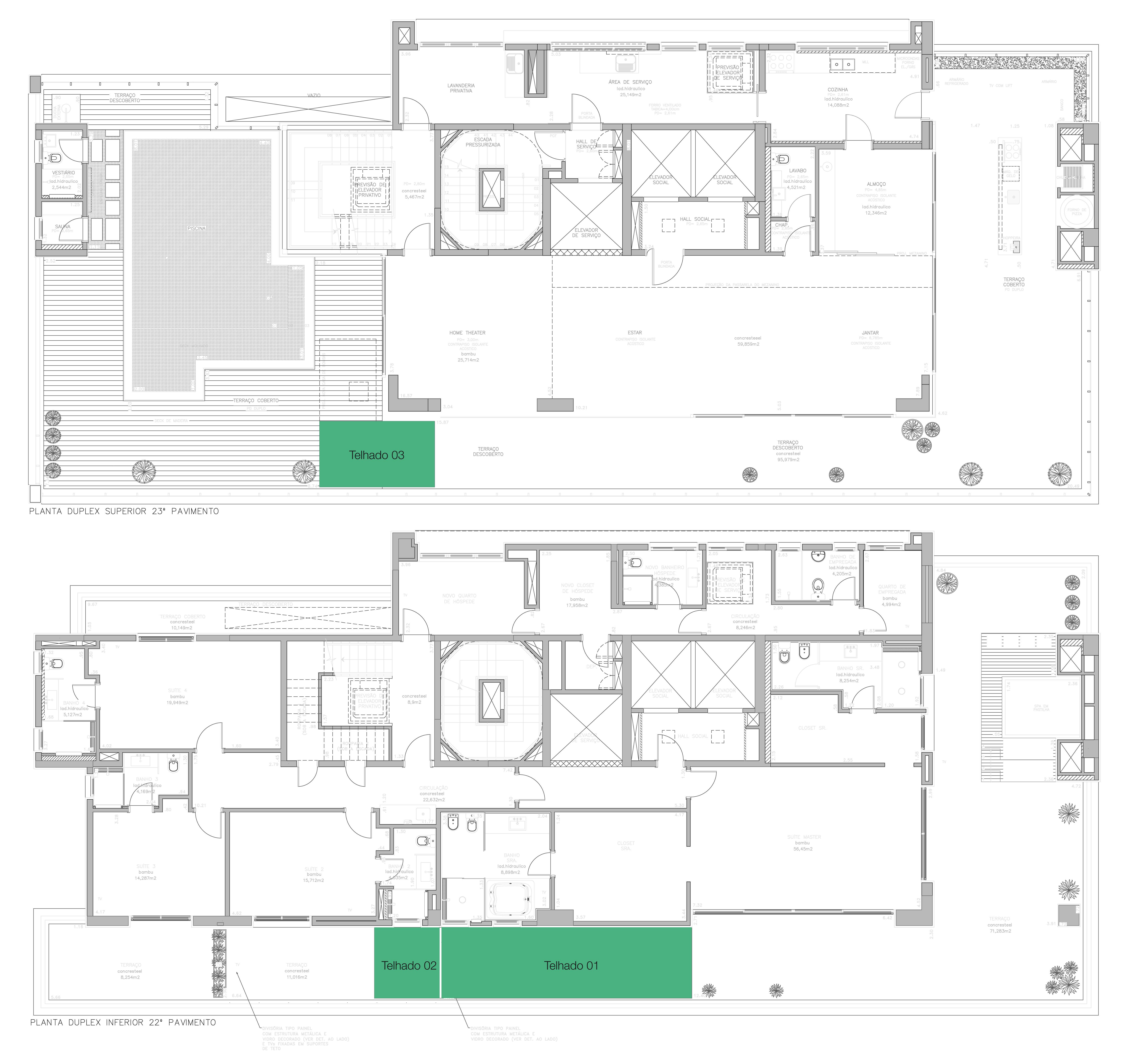 arquitetura-sustentavel-telhado-verde